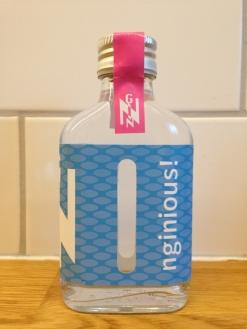 nginious! Summer Gin