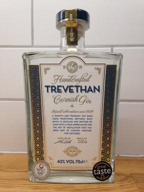 Trevethan Cornish Gin
