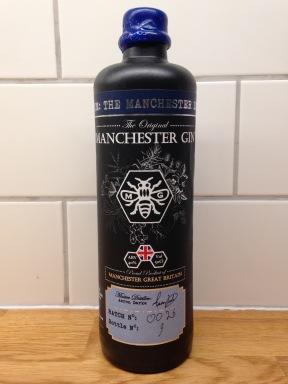 Zymurgorium Manchester Gin