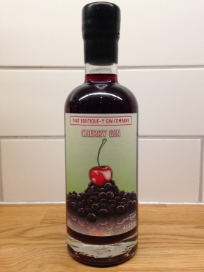 That Boutique-y Gin Company Cherry Gin