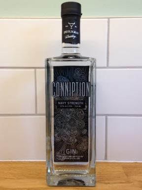 Conniption Navy Strength Gin