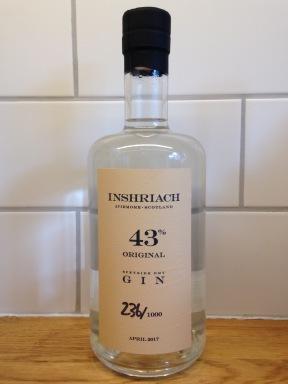 Inshriach Original 43%