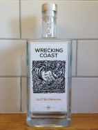 The Wrecking Coast Cornish Clotted Cream Gin