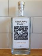 The Wrecking Coast Cornish Clotted Cream Gin