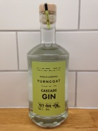 Turncoat Cascade Gin