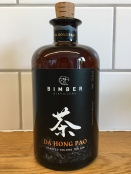 Bimber Da Hong Pao Roasted Oolong Tea Gin