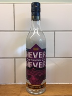 Never Never Juniper Freak Gin