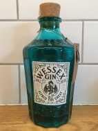 Wessex Gin: Alfred the Great
